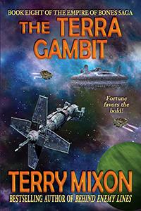 The Terra Gambit