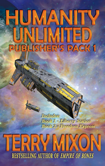 Humanity Unlimited Publisher's Pack 1
